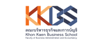 Faculty of Business Administration and Accountancy of Khon Kaen University